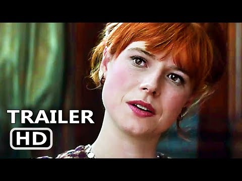 JUDY Trailer # 2 (2019) Jessie Buckley, Judy Garland Movie