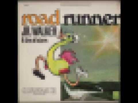 JR WALKER & THE ALL STARS - PUCKER UP BUTTERCUP - LITTLE LP ROAD RUNNER - SOUL S 60703