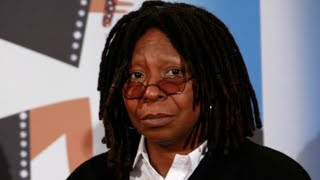 Sad News, Whoopi Goldberg's Doctors Revealed Really Bad News About Her Health.