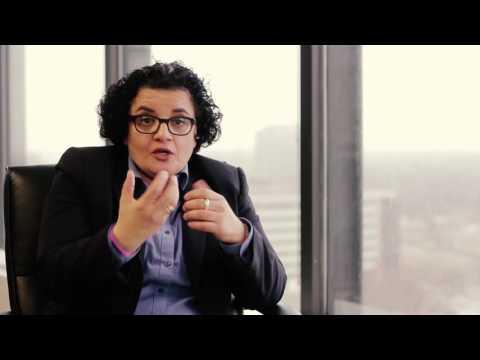 Geraldine Portelli of Paris a Vous explains direct-selling