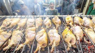LEVEL 9999 BEST Street Food in Pakistan - The ULTIMATE Lahori Street Food Tour of Lahore, Pakistan!