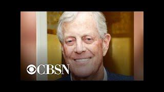 EEUU: El filántropo y donante conservador David Koch muere a los 79 años