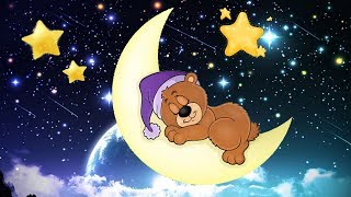 Feng Huang Relaxing - Super Relaxing Baby Lullaby ♥ Best Soft Calming Bedtime Sleep Music