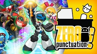 Mighty No 9 (Zero Punctuation)