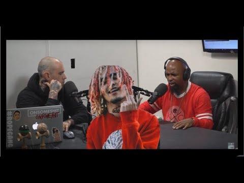 Tech N9ne talks XXXTentacion ,Lil Pump, and Mumble rappers