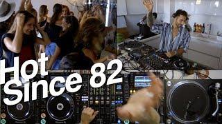 Hot Since 82 - DJsounds Show 2017 - Special Ibiza Kitchen mix!
