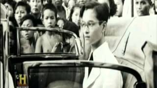 King Bhumibol of Thailand: The People's King (working title) by History Channel - 5 Dec 2013