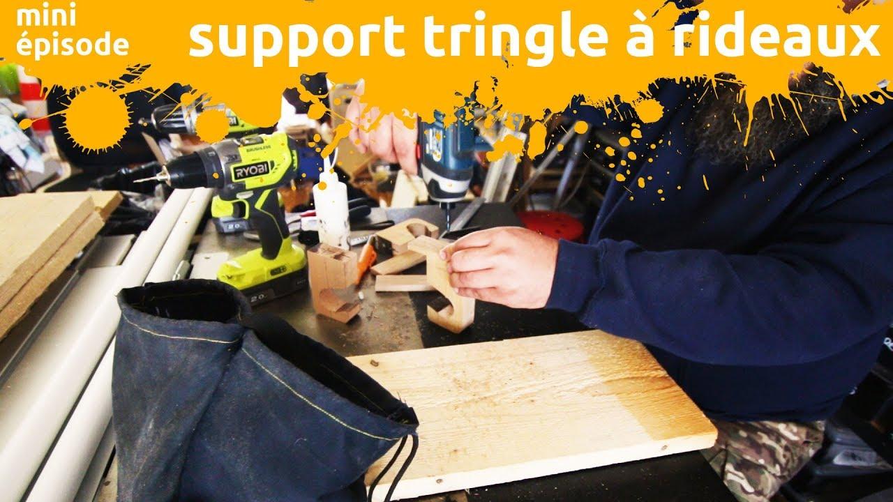 Support Tringle Rideau Ikea tringle rideaux cintrable