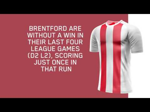 Championship: QPR v Brentford - 28 October 2016