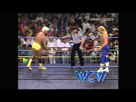 WWE Classics- Clash of the Champions XV 6/12/91