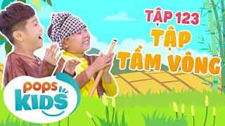 [New]MầmChồiLáTập 123- Tập Tầm Vông | Nhạc thiếu nhi hay cho bé | Vietnamese Kids Song