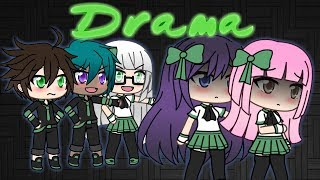Drama ~ GachaVerse Music Video ~ Emily's Backstory