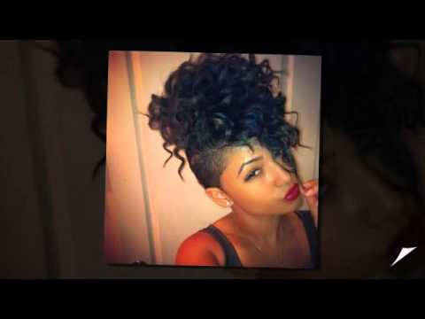 Mohawk Hairstyle Quick Weave Images New Hairstyles Update