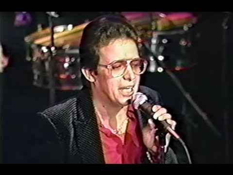 Hector Lavoe - Juanito Alimaña (Live from the Palladium NYC)