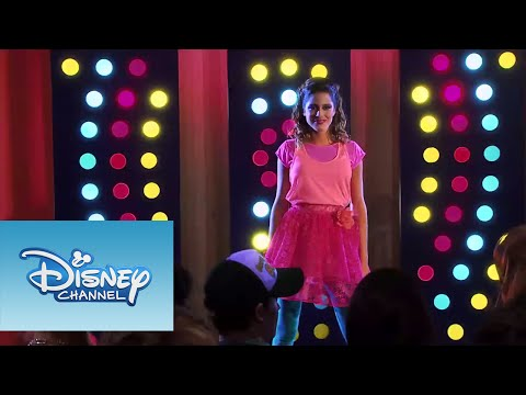 Violetta: Video musical: Ser Mejor