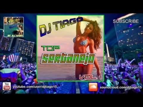 Baixar Top Sertanejo Vol.1 by DJ Tiago