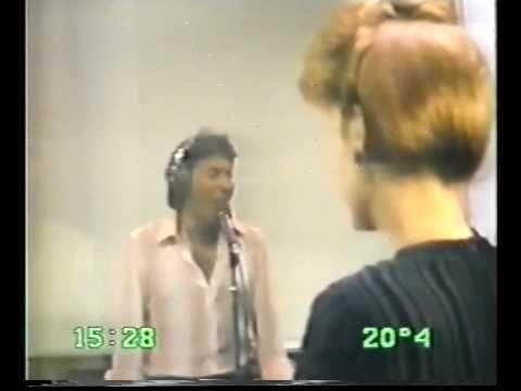 www.queridosandro.blogspot.com SANDRO. Un gusto a mujer. 1982.
