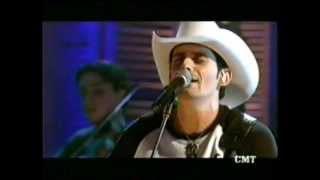 Brad Paisley - CMT Live in Concert - Mardi Gras - New Orleans