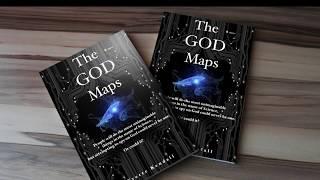 The GOD Maps Sci-Fi Novel Promo Video