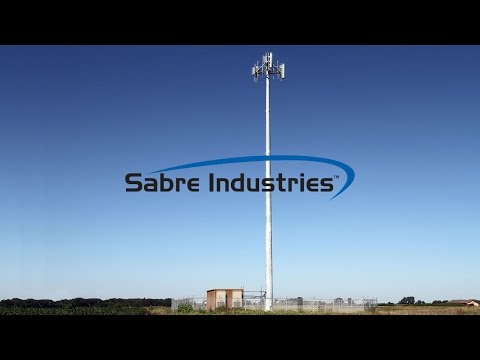 Sabre Industries: Your End to End Telecom Solution
