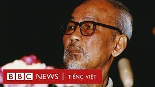 Di chúc Hồ Chí Minh - 50 năm nhìn lại - BBC News Tiếng Việt