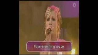 Evi Goffin - Live For You
