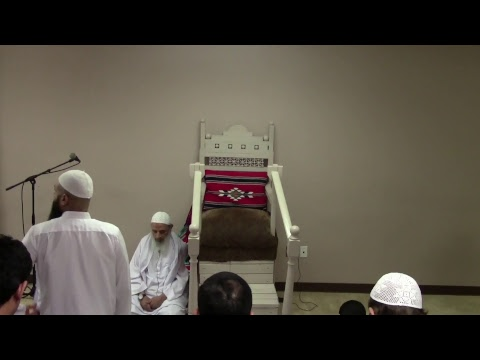 Maryum Islamic Center Live Khotbah
