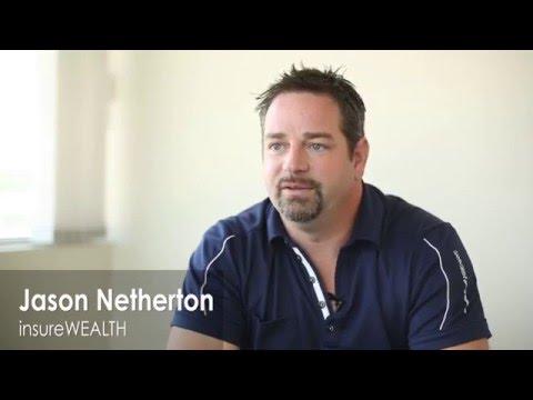 Testimonial: insureWEALTH