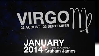Virgo : Your Horoscopes January 2014