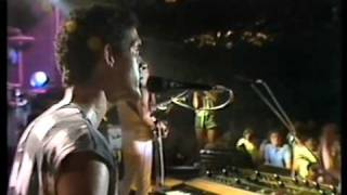 Level 42 - Live In Montreux 1983 - Complete Concert