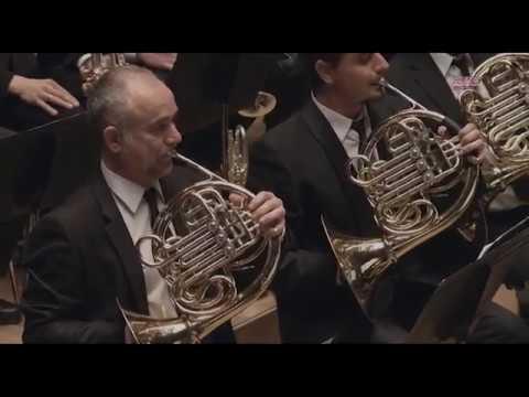 Second Symphony, Op.44 UNÓN MUSICAL DE BENAGUASIL