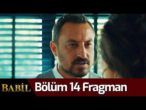 Babil 14. Bölüm Fragman