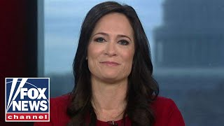 Stephanie Grisham: Dems hate Trump more than they love the country