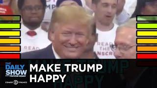 Make Trump Happy   The Daily Show