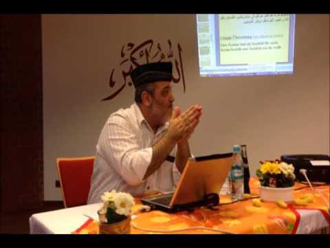 Amir Zaidan - Sexualität im Islam für Brüder