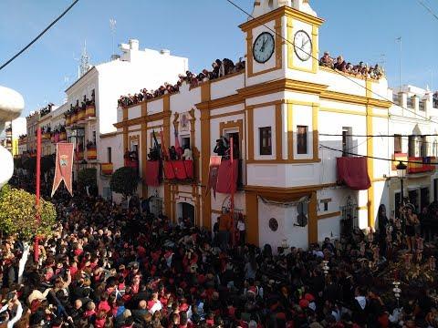 Fiestas patronales en honor a San Sebastián 2019
