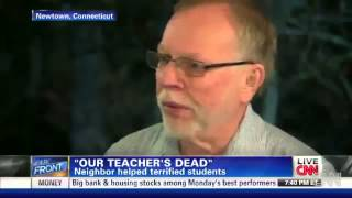 Gene Rosen, the Sandy Hook neighbor changes his story again    YouTube
