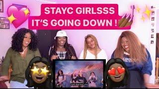 Vidéo de Syka and Nini sur So Bad par StayC