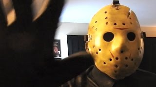 Jason Voorhees Plays Mortal Kombat X