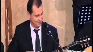 Spiros Patras - Spiros Patras - AN MAS SPASOUN TO BOUZOUKI - Emmetron