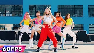 "[4K + 60FPS] ITZY ""ICY"" M/V TEASER 1+2 (Made Smooth)"