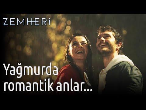 Zemheri - Yağmurda Romantik Anlar...