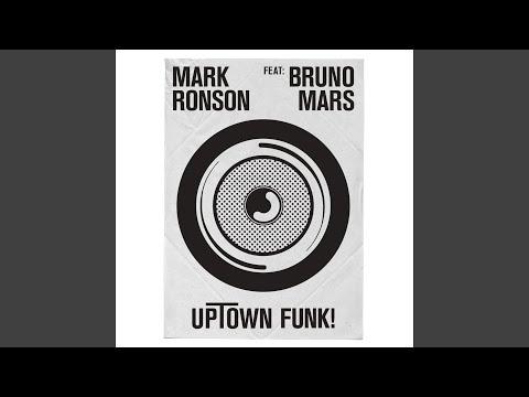 Uptown Funk (Dave Audé Remix)