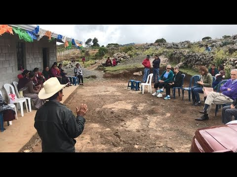 Witnessing People Power, Community Energy, and Hope in Guatemala