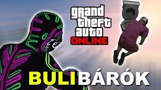BULIBÁRÓK   GTA Online