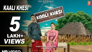 Kaali Khesi – Shubh Panchal – Ashu Cruz Video HD