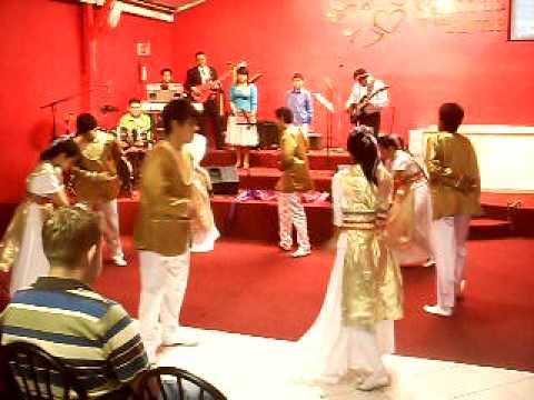 Ministerio de Danza del