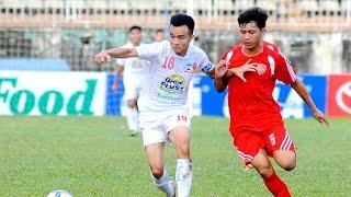 U21 Đồng Tháp Vs U21 HAGL - FULL | VTC