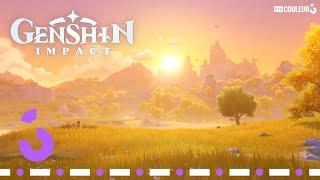 vidéo test Genshin Impact par Point Barre