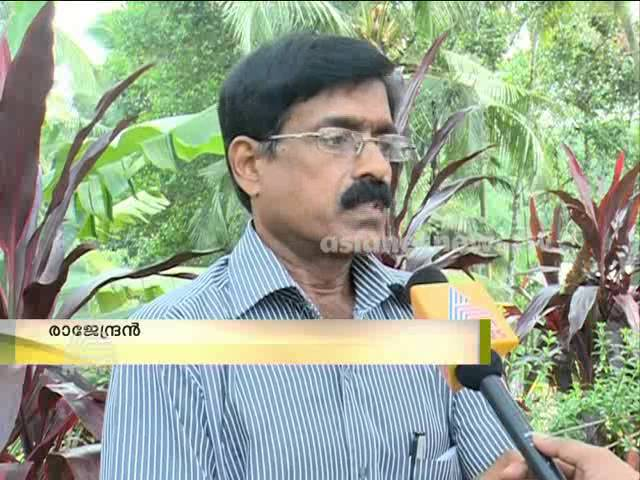 Blade mafia continues harassment over Former Youth congress leader : Asianet News Investigation